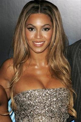 Beyonce peluca